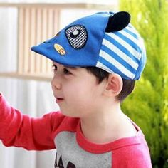 Panda hats with ears for kids lovely animal flat cap Ear Hats, Flat Cap, Animal Ears, Kids Hats, Panda, Captain Hat, Baseball Hats, Flats