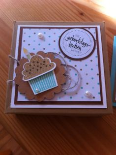 Build a Cake# Gift