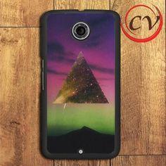 Hipster Triangle Sky Star Nexus 5,Nexus 6,Nexus 7 Case