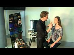 Make-up natural cu Alexandru Abagiu.  #makeuptutorial #makeup #alexabagiumakeup #beautysalon