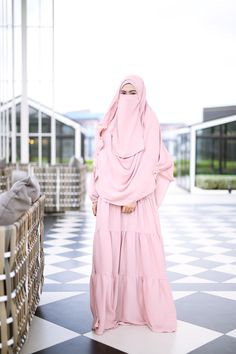 Niqab Fashion, Muslim Fashion, Hijab Dress, Hijab Outfit, Hijab Niqab, Girl Hijab, Tights Outfit, Beautiful Hijab, Modest Outfits