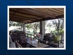 Bluegum Country Estate Conference Venue in Cape Town, Western Cape Country Estate, Cape Town, Conference, Pergola, Outdoor Structures, Videos, House, Home, Outdoor Pergola