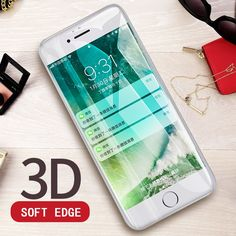 RZP 3D Curved Edge Full Cover Screen Protector For iPhone 7 6S 8 Tempered Glass On The For Apple iPhone 6 s 7 8 Plus Glass Film  Price: 7.83 & FREE Shipping #computers #shopping #electronics #home #garden #LED #mobiles #rc #security #toys #bargain #coolstuff |#headphones #bluetooth #gifts #xmas #happybirthday #fun