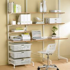 Ideas para Organizar tu Oficina en Casa | DECORAR, DISEÑAR Y EMBELLECER TU HOGAR