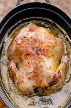 Jamie Oliver's Chicken in Milk Is Probably the Best Chicken Recipe of All Time | Kitchn #Jamie'scookingtips