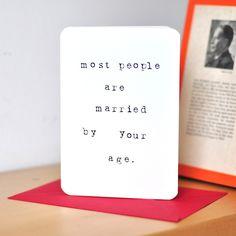 10 Hilarious Anti-Valentine's Day Cards - My Modern Metropolis