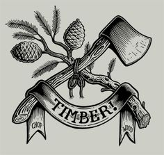 Timber! ⁄ News ⁄ Syndicate