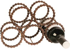 Interesting idea for upcycling bike chains
