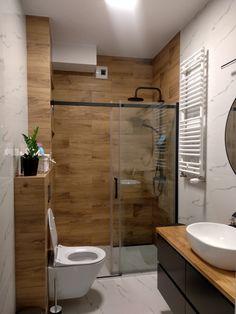 Bathroom Design Small, Bathroom Interior Design, Bathroom Hacks, Design Case, Feng Shui, Retirement, Kids Room, New Homes, Bathtub