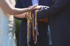 Everything You Need to Know to Write Your Own Handfasting Vows