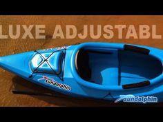 Sundolphin kayak 10