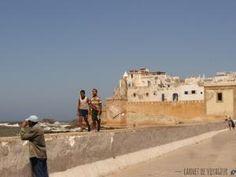 Throwback thursday : images du #Maroc, d'Agadir à Essaouira • Hellocoton.fr Agadir, Thursday Images, Photos, Street View, Building, Travel, Pictures, Viajes, Buildings