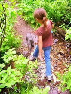 Enjoy Utah!: Nobletts Trail
