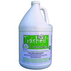 Trashed Green Carpet Cleaning Pre-Spray And Detergent, 2015 Amazon Top Rated Carpet Cleaners #Home