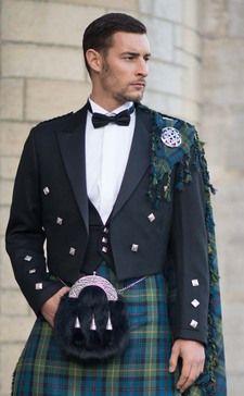 balmoral kilt   balmoral kilts and highland dress classic prince charlie kilt outfit ...