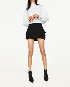 Trousers Women   New Collection   ZARA Slovenia