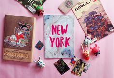 New York, mon carnet de voyage - Poulette Magique - blog DIY & déco - Narbonne