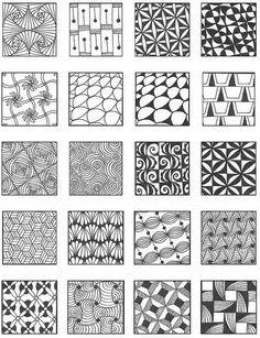 zentangle basics by suzanne mcneill pdf
