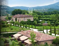 Borgo Santo Pietro w