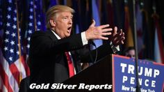 Donald Trump Confronted Two of his Biggest Political Challenges | Gold Silver Reports