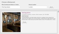 The Devastator Burger Quest – Red Dog Saloon Restaurant Names, Red Dog, Style Challenge, East London, Book, Table, Tables, Book Illustrations, Desk