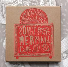 Songs From The Mermaid Café Jukebox - Jonny Hannah