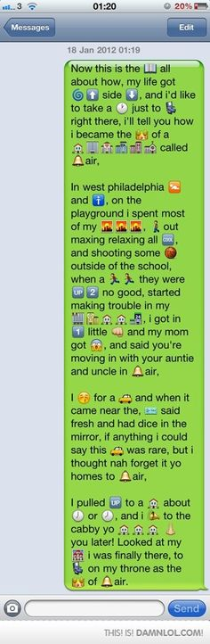 seriously! I want an iphone just so I can do this lol