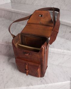 Men's bag made of genuine leather - buy .- Сумка мужская из натуральной кожи – купить … Men's bag made of genuine leather – buy or order in the online store at the Fair of Masters