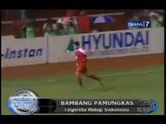 Style Khas Bambang Pamungkas - https://www.facebook.com/syaifisali
