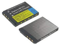 Battery for NP-FT1 Cyber-shot DSC-T3S,DSC-T5,DSC-T5/R,DSC-T9,DSC-T11, #PowerSmart