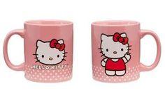 Hello Kitty - 12 oz. Mug