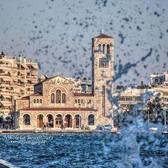 Volos, Greece...    #volos #volos_photographers #travelling #travel #ilovegreece