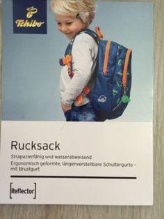 Kinderrucksack Tchibo blau mit Piraten in Rheinland-Pfalz - Ingelheim am Rhein | eBay Kleinanzeigen