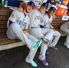Chicago Cubs                                                       …