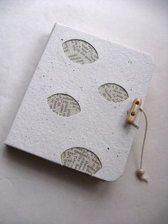 Address book by immaginacija, via Flickr