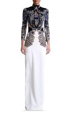 Long dress Women - Dresses Women on Just Cavalli