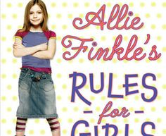 Moving Day (Allie Finkle's rules for girls, Book 1) - Meg Cabot