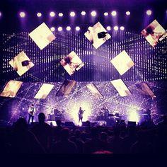 Bonaroo 2012 radiohead