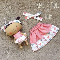 Knit & Doll @knit_and_doll Спешу вам рассказ...Instagram photo | Websta (Webstagram)