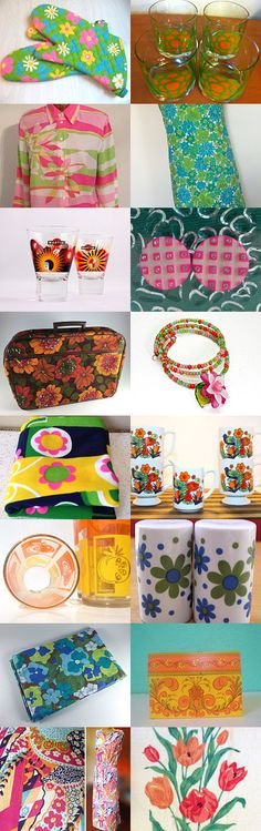70s pop with teamkitsch!  by sarah derbyshire on Etsy--Pinned with TreasuryPin.com