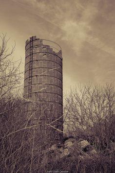 Farm Photography Rural Silos Farmhouse by Arkonacreekcreations