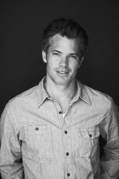 Oh No They Didn\'t! - Timothy Olyphant Photo Shoot