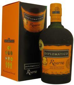 Diplomatico Reserva, Venezuela Diplomatico Reserva má ve svém obsahu vyšší podíl rumů  zrajících v průměru 8 let. Výsledkem je bohatší ,sladší a  lahodně jemný rum .Je držitel bronzové medaile – International Rum Festivalu 2008 - Florida.