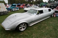 4-door or stetch limo ?? - CorvetteForum - Chevrolet ...