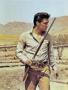 him+rifle+knife-on-waist= *dead*