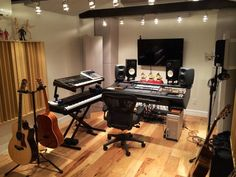 diy home recording studio - Google Search