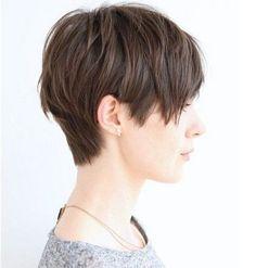 Trendy cut