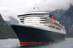 A Timeless World #Cruise Aboard Queen Mary 2 #Travel