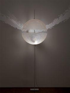 M :: Love the shadows - PostKrisi 0063-0064 - PostKrisi - Catellani&Smith #lighting