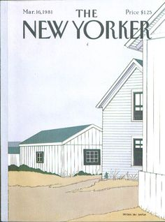 The New Yorker, 1981